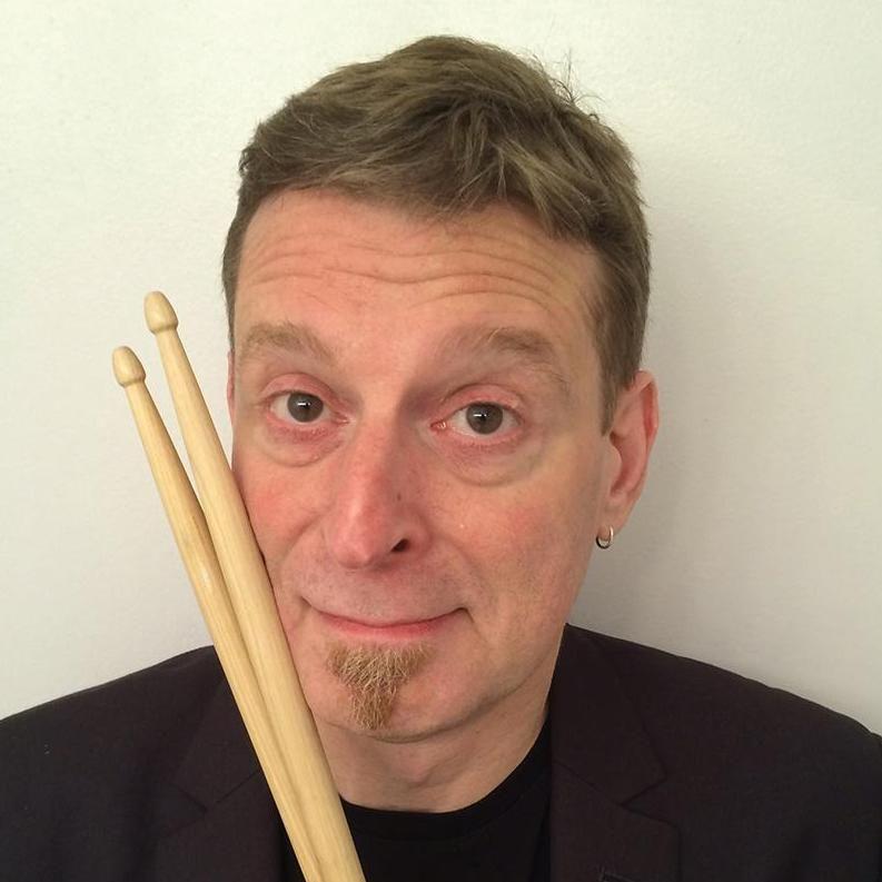 Drum Lessons With A Patient Pro