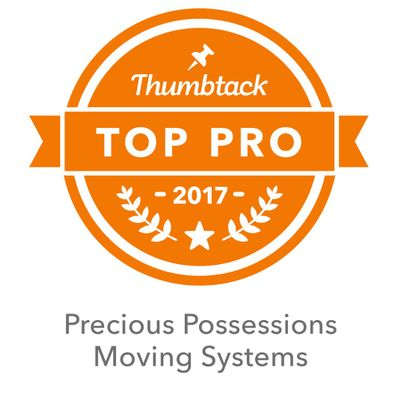 Avatar for Precious Possessions Moving Systems Mesa, AZ Thumbtack