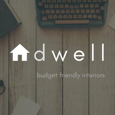 Avatar for Dwell: Budget Friendly Interiors