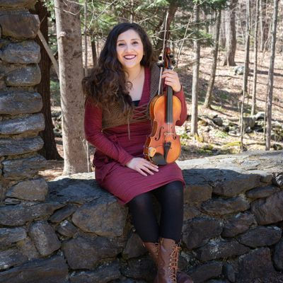 Avatar for Hannah Lopez Violin