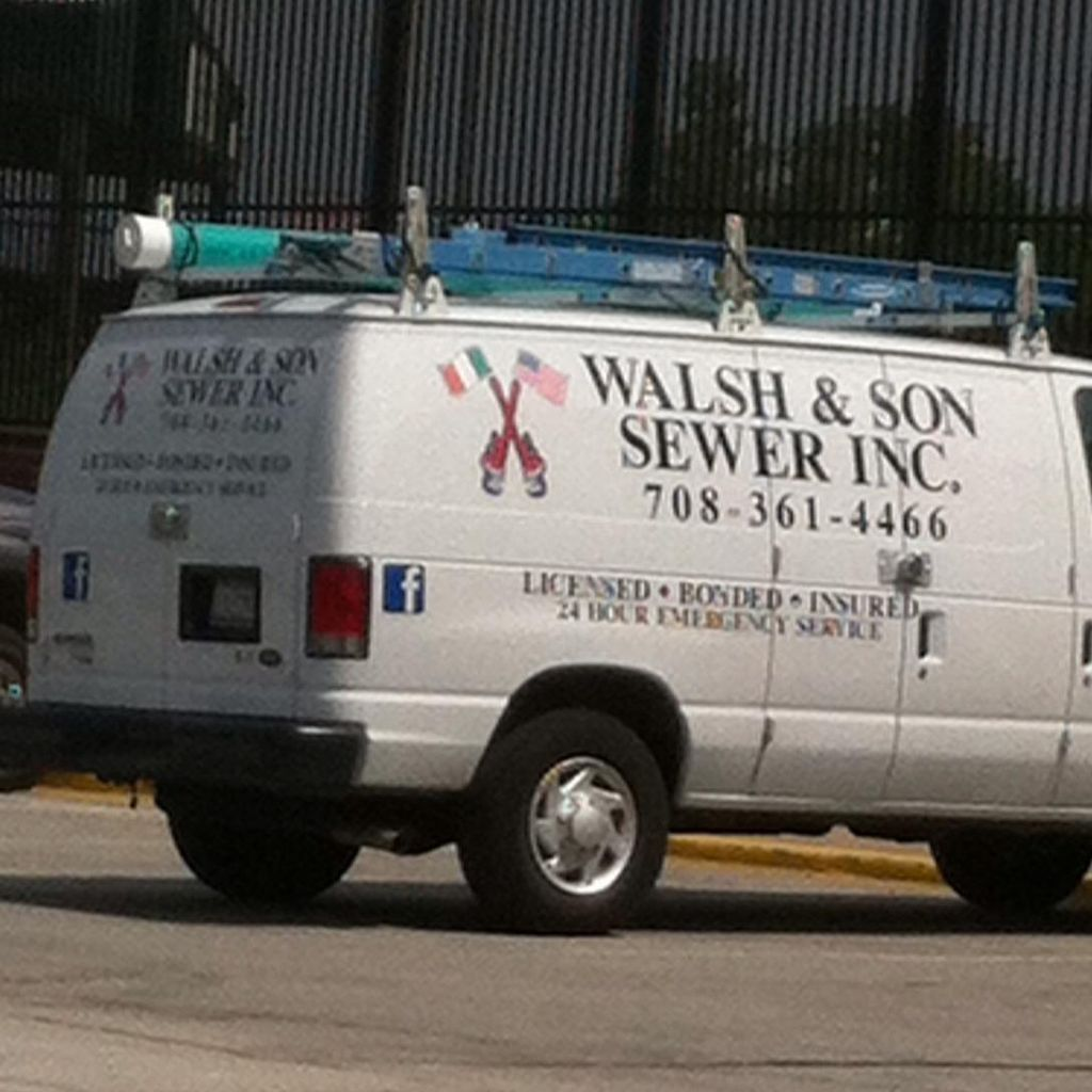Walsh & Son Sewer, Inc.