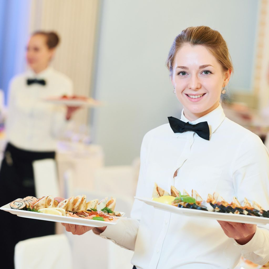 Platter Matters Staffing and Catering