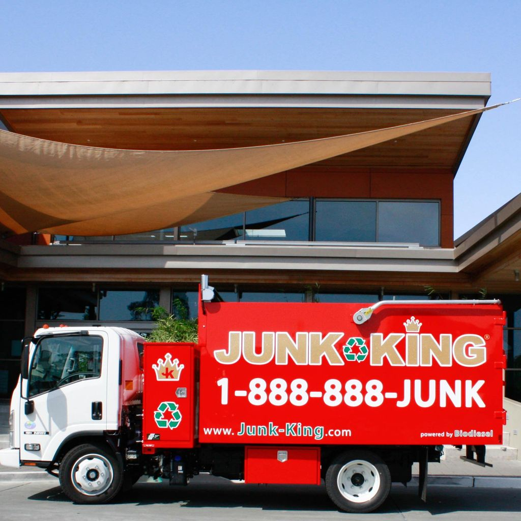 Junk King San Diego North