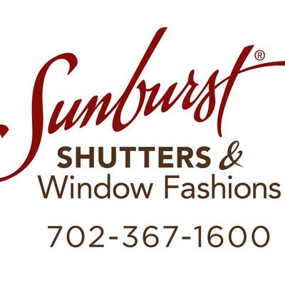 Avatar for Sunburst Shutters & Window Fashions Las Vegas, NV Thumbtack