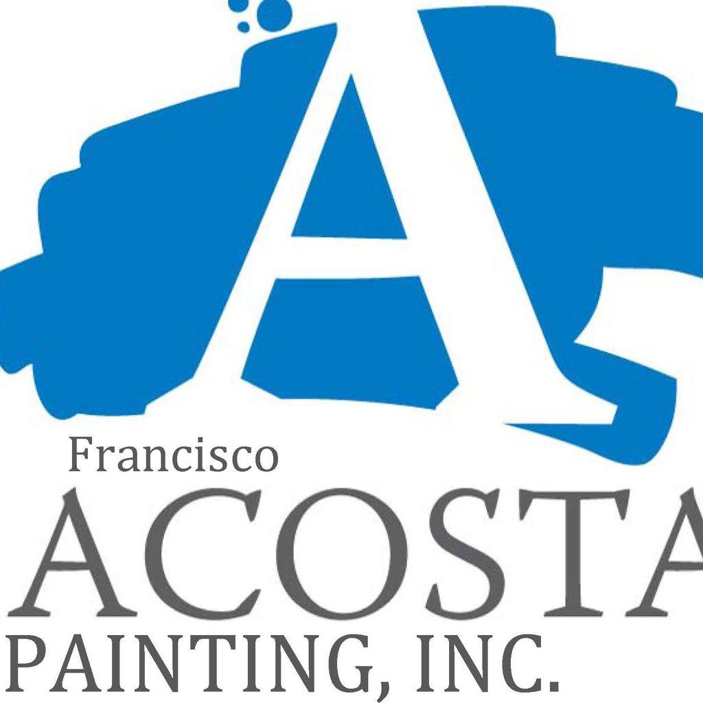 Francisco Acosta Painting Inc.