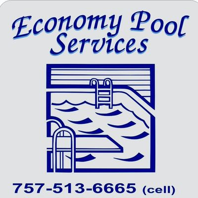 Avatar for ECONOMY POOL SERVICES