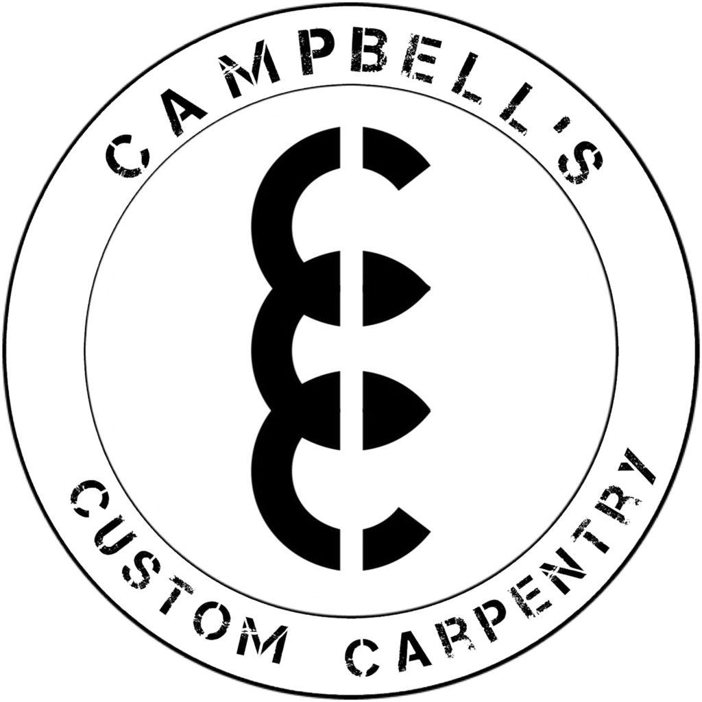 Campbell's custom Carpentry