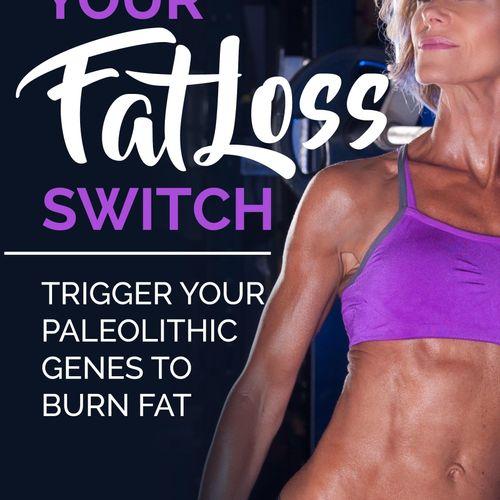 My book on Metabolic Training!