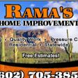 Rama's Home Improvement