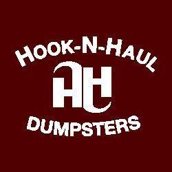 Hook-N-Haul Dumpsters