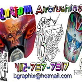 Avatar for B. Graphixs Fremont, NE Thumbtack