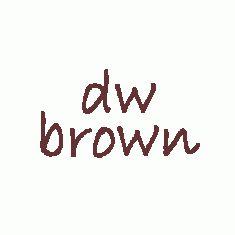 dw brown websites