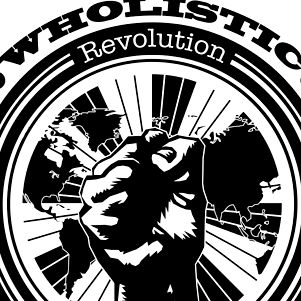 Avatar for The Wholistic Revolution