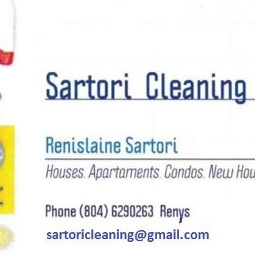 Avatar for SARTORI CLEANING South San Francisco, CA Thumbtack