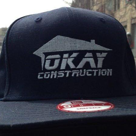 Okay Construction Inc