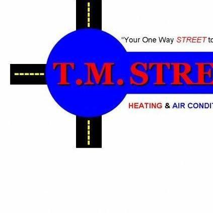 Street Heating & A/C