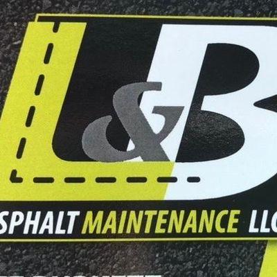 Avatar for L&B Asphalt Maintenace llc