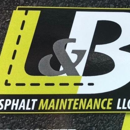 L&B Asphalt Maintenace llc
