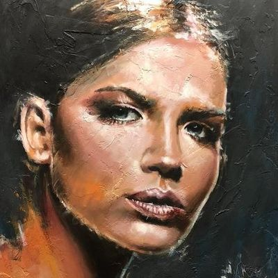 Avatar for Portraits and Fine Art by Gary Wilks