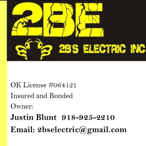 2B's Electric Inc