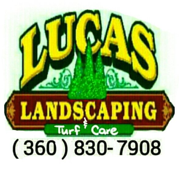 Lucas Landscaping & Turf Care