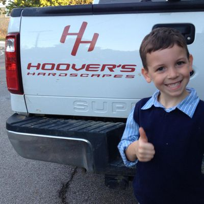 Avatar for Hoover's Hardscapes Macedonia, OH Thumbtack
