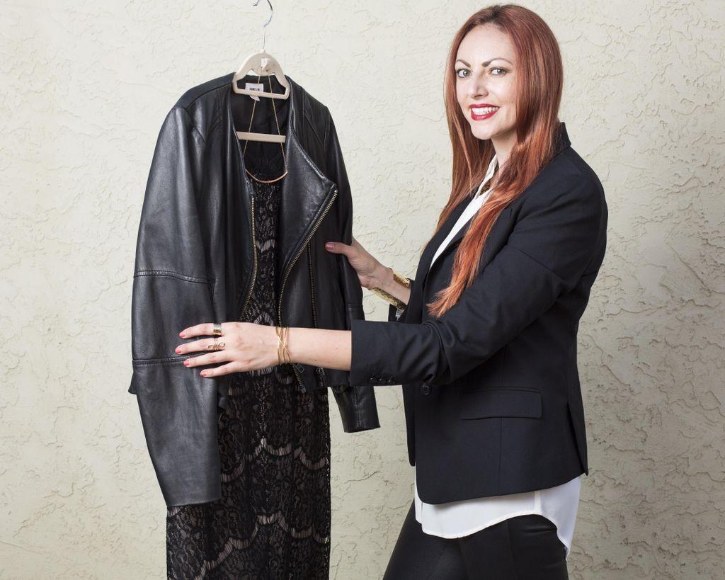 Anna Neimark, Sovereign Expression Engineer