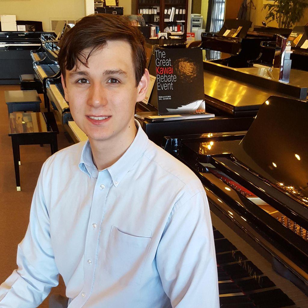 Taylor Piano Service