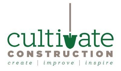 Avatar for Cultivate Construction Saint Paul, MN Thumbtack