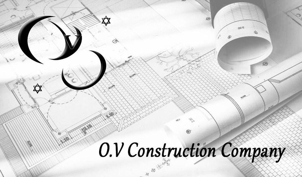 O.V CONSTRUCTION COMPANY