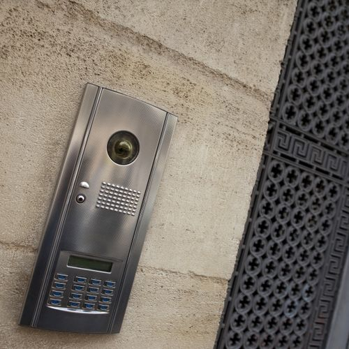 Intercom, Telephone, Data and Communication Cabling