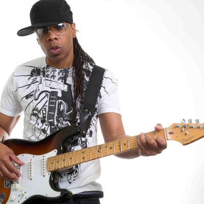 Avatar for Guitar Smooth Jazz R&B