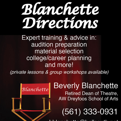 Avatar for Blanchette Directions Lake Worth, FL Thumbtack
