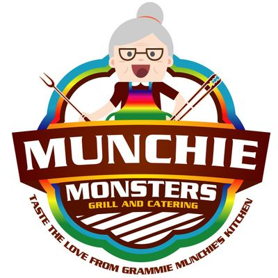 Avatar for Munchie Monsters Grill and Catering