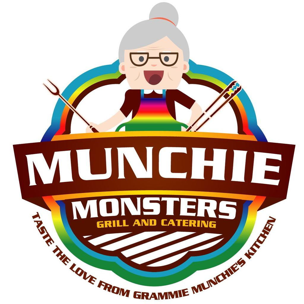 Munchie Monsters Grill and Catering