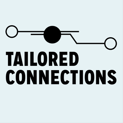Avatar for Tailored Connections | Happy Snaps Photo Booths