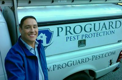 Avatar for ProGuard Pest Protection