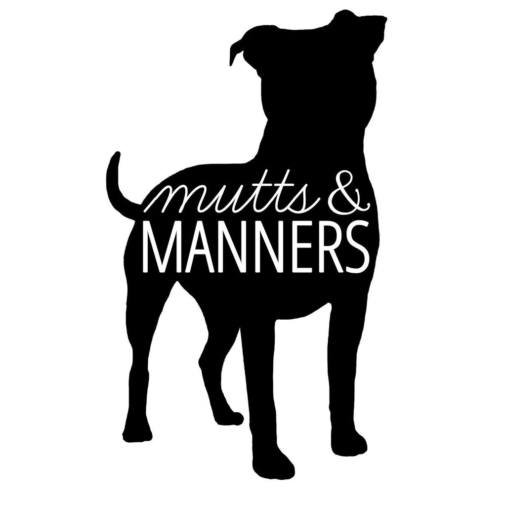 Mutts & Manners