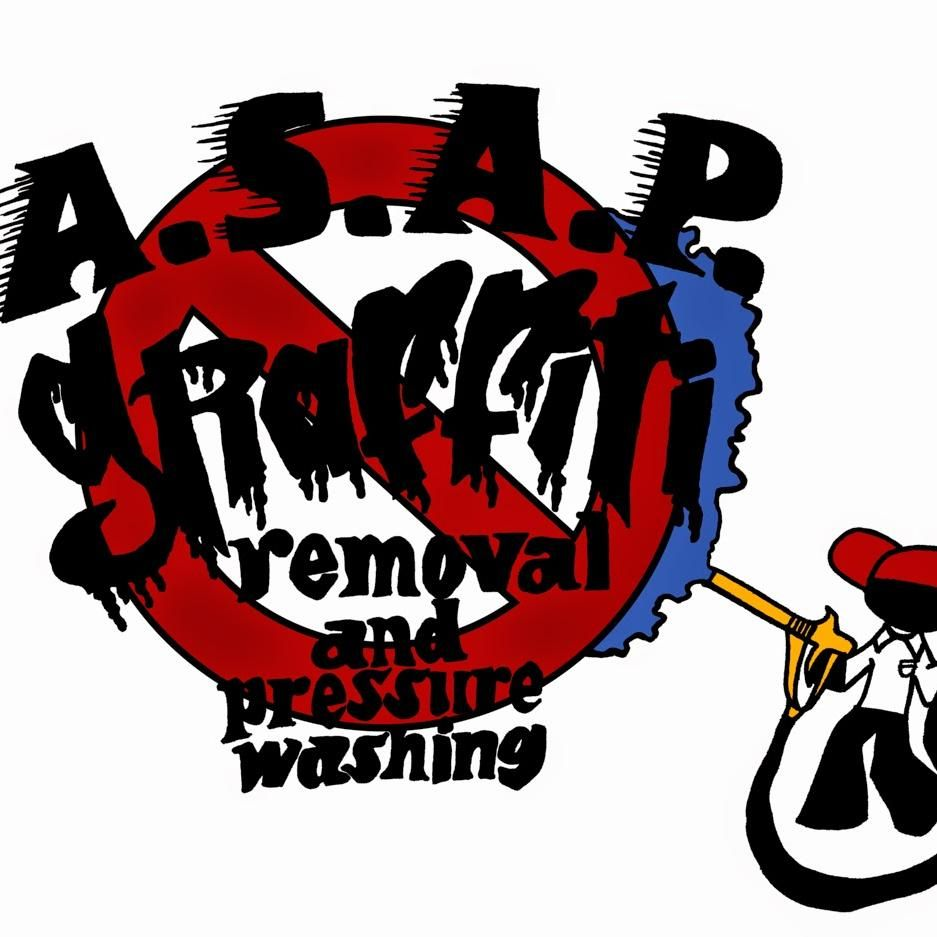 ASAP Graffiti Removal and Pressure Washing LLC