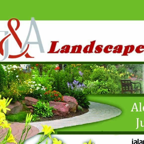 Dfw's J&A Landscapes Inc