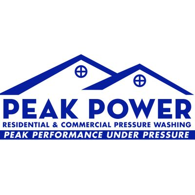Avatar for Peak Power Pressure Washing Albany, NY Thumbtack