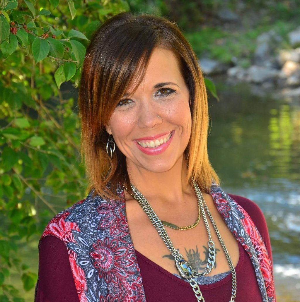 Spiritsong Vibrational Healing Arts