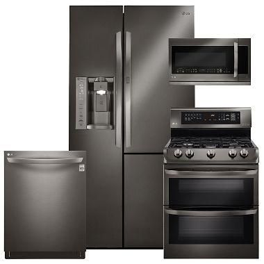 KL Appliance Repair