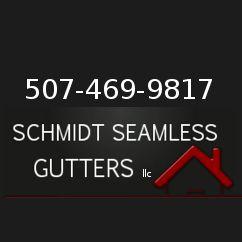 Schmidt Seamless Gutters -Schmidt Brothers Roofing