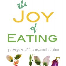 The Joy of Eating