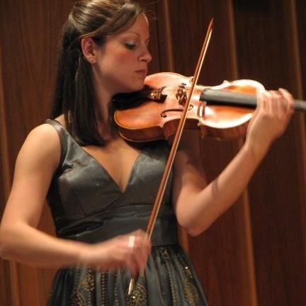 Simmelink Violin Studio