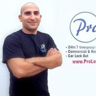 Avatar for Pro Locksmith San Diego
