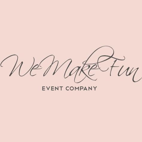 We Make Fun event company