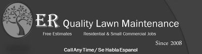 Avatar for ER Quality Lawns