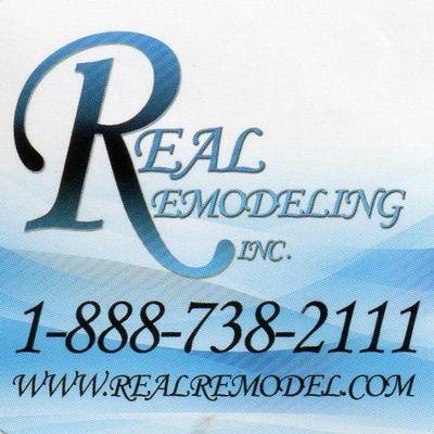 Avatar for Real Remodeling, Inc. Sherman Oaks, CA Thumbtack